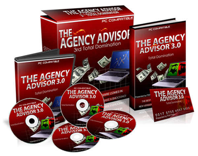 The Agency Advisor 3 - Forex Signal - Forex Software